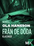 Cover for Från de döda : novell