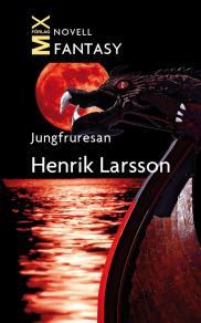 Cover for Jungfruresan