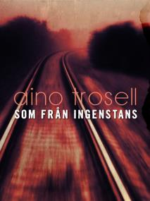 Cover for Som från ingenstans