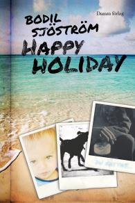 Cover for Happy holiday