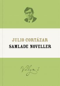 Cover for Samlade noveller 1
