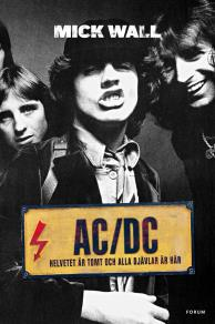 Cover for AC/DC