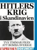 Bokomslag för Hitlers krig i Skandinavien