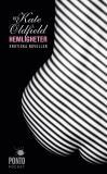 Cover for Hemligheter / Bekännelser