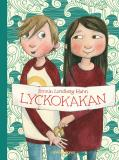 Cover for Lyckokakan