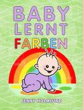 Cover for Baby Lernt Farben