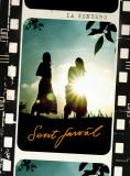 Cover for Sent farväl