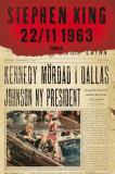 Bokomslag för 22/11 1963
