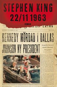 Cover for 22/11 1963