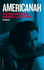Cover for Americanah