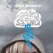 Cover for Jag är ju så jävla easy going