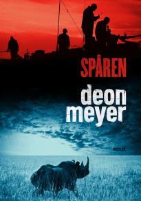 Cover for Spåren