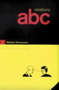 Cover for Relations ABC