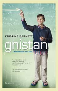Cover for Gnistan : Berättelsen om Jake