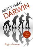 Cover for Arvet från Darwin