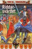 Cover for Riddarsvärdet
