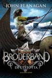 Cover for Broderband 1  - De utstötta