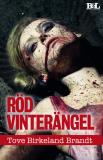 Cover for Röd Vinterängel