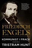 Cover for Friedrich Engels: Kommunist i frack