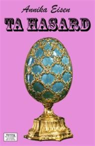Cover for Ta Hasard