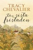Cover for Den sista fristaden