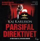 Bokomslag för Parsifal Direktivet