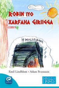 Cover for Robin iyo xarfaha Giriigga
