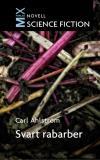 Cover for Svart rabarber