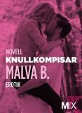Omslagsbild för Knullkompisar : en novell ur Begär
