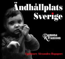 Cover for Ändhållplats Sverige
