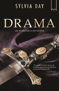 Cover for Drama