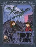 Cover for Drakar i Globen
