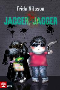 Cover for Jagger, Jagger