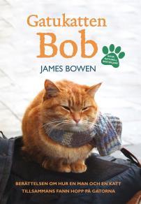 Cover for Gatukatten Bob