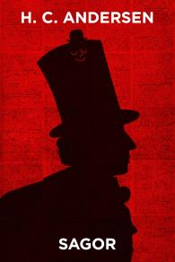 Cover for Sagor av H. C. Andersen (Telegram klassiker)