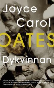 Cover for Dykvinnan