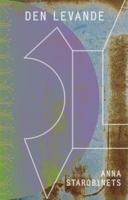 Cover for Den levande