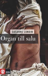 Omslagsbild för Organ till salu