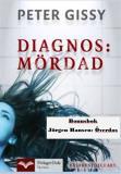 Cover for Diagnos: Mördad - Överdos