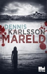 Omslagsbild för Mareld