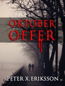 Cover for Oktoberoffer