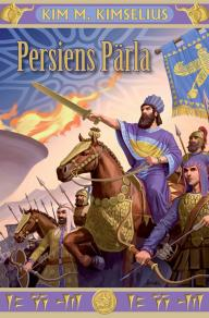 Cover for Persiens Pärla