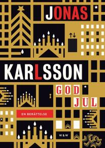 Cover for God jul