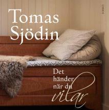 Cover for Det händer när du vilar