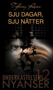 Cover for Sju dagar, sju nätter