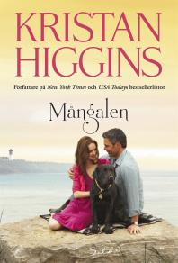 Cover for Mångalen