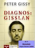 Cover for Diagnos Gisslan - Hallick