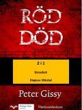 Omslagsbild för Röd död - Diagnos: Mördad