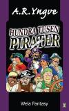 Cover for Hundra tusen pirater