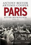 Bokomslag för Paris efter befrielsen 1944-49